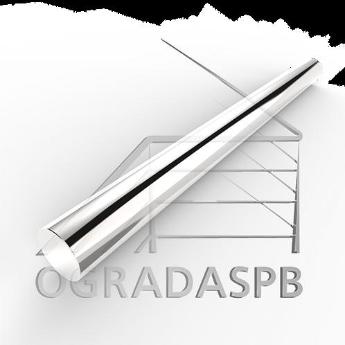 Пруток Ø12 мм. длина 6000 мм. материал: AISI 304 Цена указана за 1 м.п.