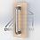 Thumbnail: Прямой поручень диаметром 32мм AISI304