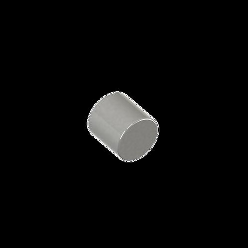 Заглушка накладная для трубы Ø12 мм
