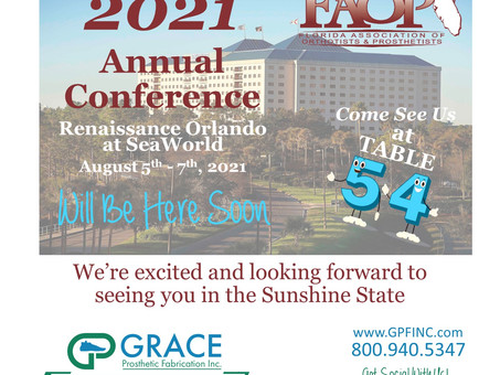 Join Us for FAOP 2021