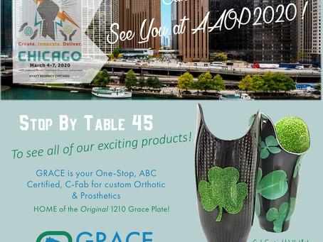 Chicago AAOP-2020