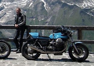 Frank Evers Motorrad Service Moto Guzzi