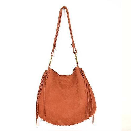 Estelle Suede Bag - more colors