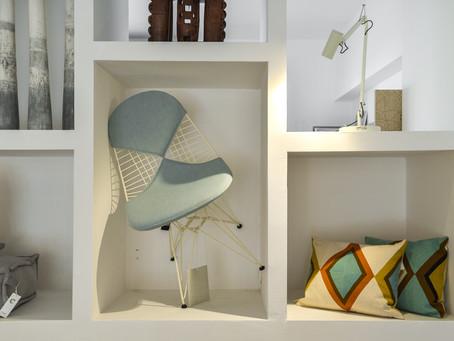 KARYBU - New Interior Showroom