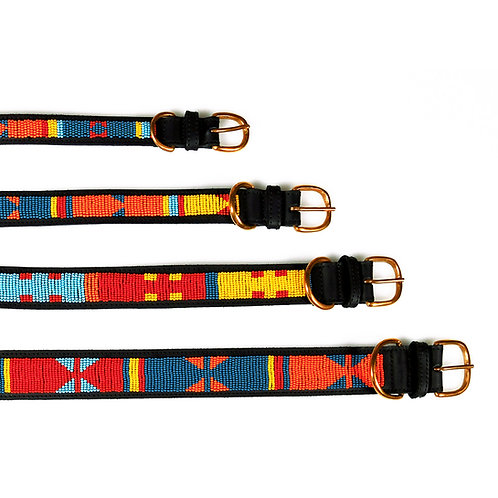 Beaded dog collars buy online karybu