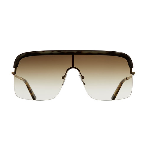 Cutler & Gross Sunglasses - 1328-01 Camo on Black karybu shop online
