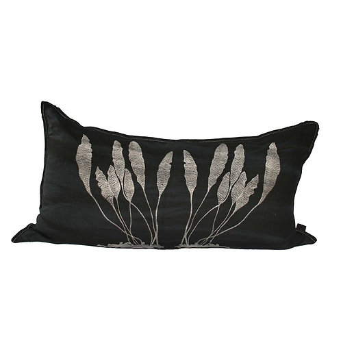Ophio Cushion, Embroidered and Dyed Evolution product buy online