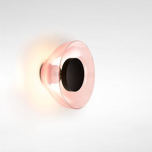 Marset - Aura Wall Lamp Copper Lighting design luxury interior Karybu shop online