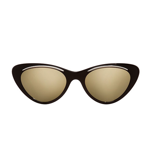 Cutler & Gross Sunglasses 1321-03 White on Black karybu shop online