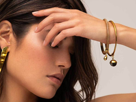 A women-led ethical jewelry brand and manufacturing platform