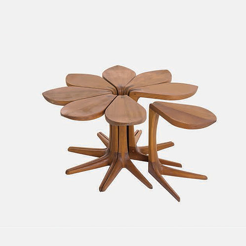 Vogel design Loves Me, Loves Me Not Table lounge karybu shop online handmade