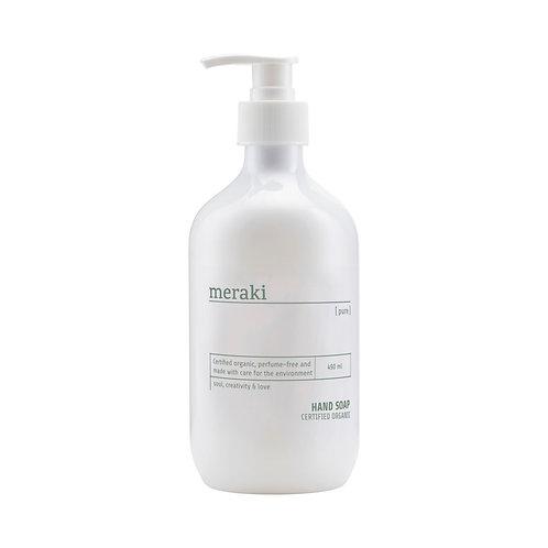 Hand Soap Pure - 490ml
