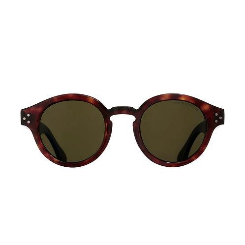 Cutler & Gross Sunglasses - 1291V2-12 Dark Turtle karybu shop online