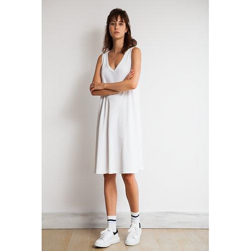 Cotton Alpha Dress - more colors