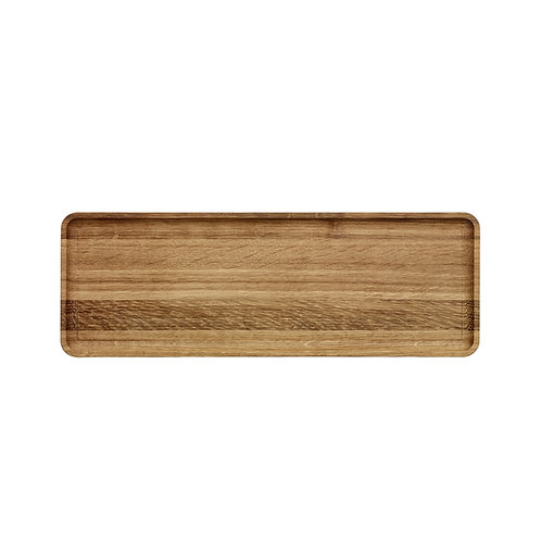 Iittala Vitriini tray 378 x 133 mm luxury interior Karybu shop online