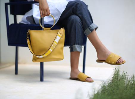 Socially responsible fashion