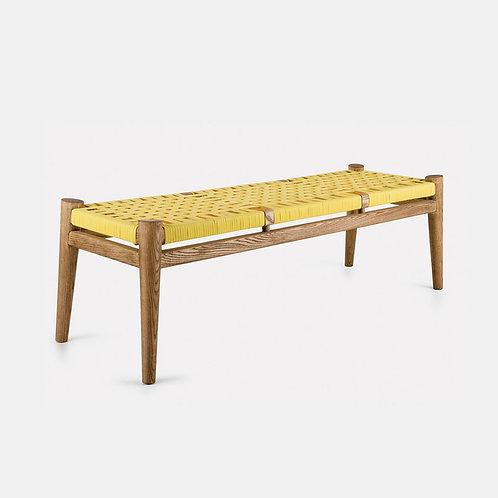 Vogel design Nguni Bench handmade karybu concept store