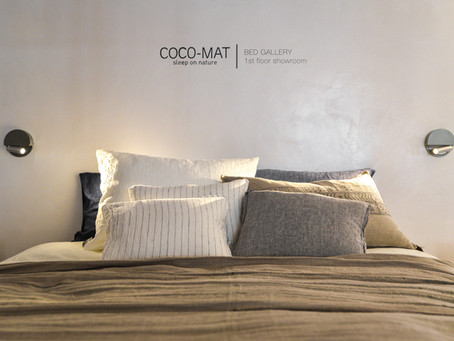 Time for two! - Coco-Mat sales