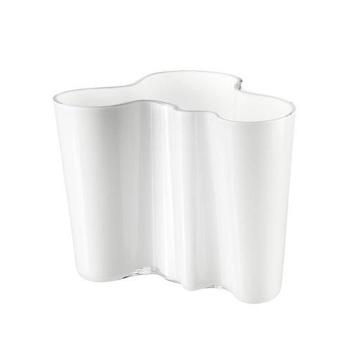 Iittala Alvar Aalto Vase 160 mm White Karybu Shop Online
