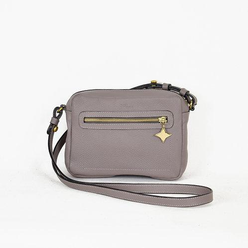 bush princess Tana Leather Bag Clay handmade Kenya shop online karybu