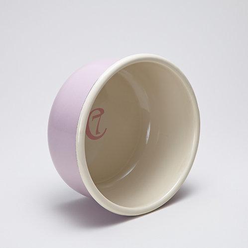 Dog Bowl Granny Rose Cloud7 Dog Accessories Pet luxury shop online Karybu