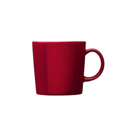 Iittala Teema mug 0,3 l Red Karybu Buy Online
