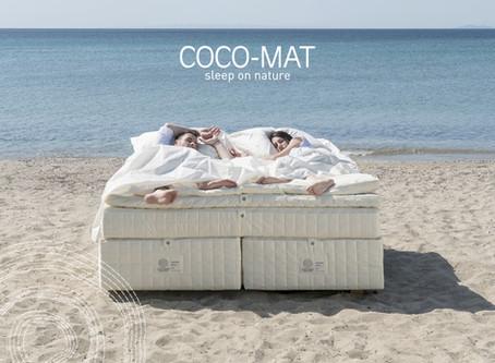 COCO-MAT shop in shop