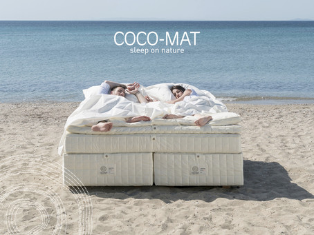 COCO-MAT shop in shop