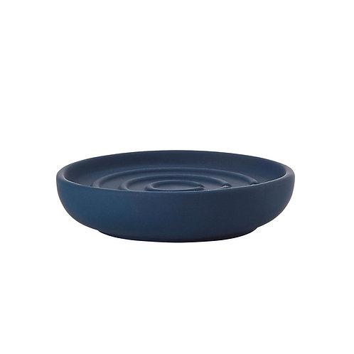Zone Nova One Soap Dish, Royal Blue bath accessories luxury interior furniture tinos karybu shop online