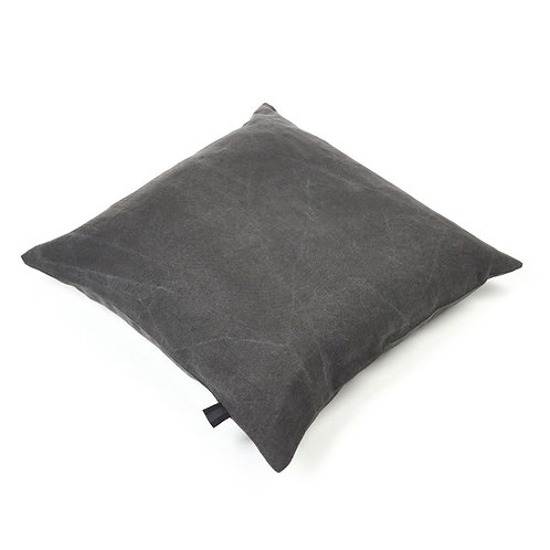 Libeco Rand Pillow cover 50x50cm Arabica luxury interior belgian linen shop online karybu