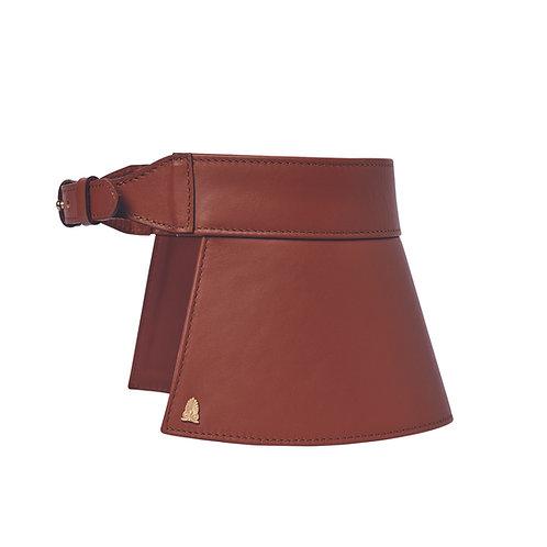 Zeus + Dione Daliani Leather Hat luxury fashion spring summer resort collection 21 shop online