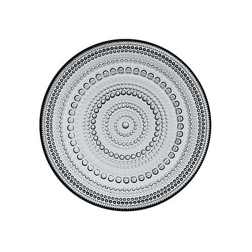 Iittala Kastehelmi plate 170mm Grey Karybu Shop Online