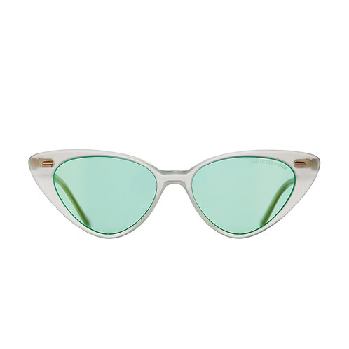 Cutler & Gross Sunglasses 1330-03 Mint karybu shop online