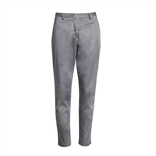 Transit Straight Line Trousers - Grey women luxury fashion spring summer 20 shop online Karybu