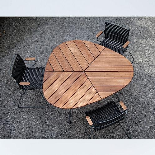 Leaf Dining Table HOUE luxury outdoor indoor karybu shop online