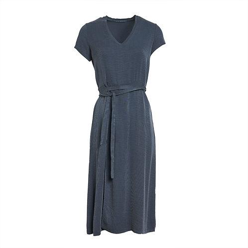 Transit Cotton Dress - Blue women luxury fashion spring summer 20 shop online Karybu