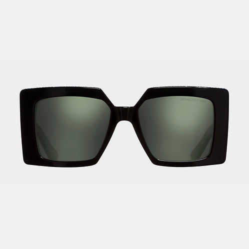 Cutler & Gross Sunglasses 1285-01 Black karybu shop online