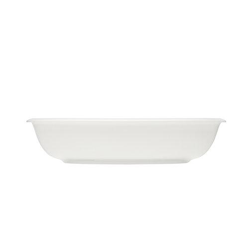 Raami Serving Bowl Oval 1,6lt iittala interior luxury furniture tinos shop online