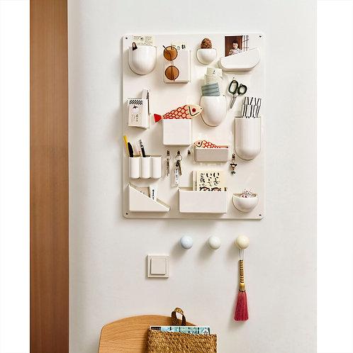 VITRA Uten.Silo II White interior luxury furniture tinos shop online karybu