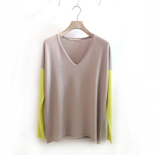 La Fée Parisienne Cashmere Sweater New Aline  luxury highend fashion karybu shop online