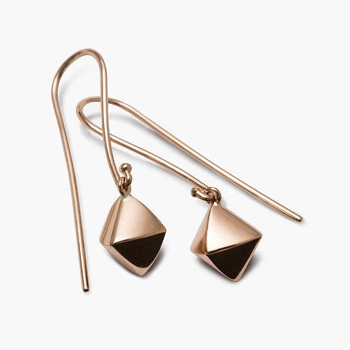Adoree Earrings Rosegold