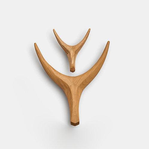 Nguni head Vogel Design luxury interior Buy online Karybu