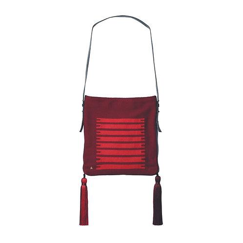 Zeus + Dione Fermeli Squared Shoulder Bag luxury fashion spring summer resort collection 21 shop online