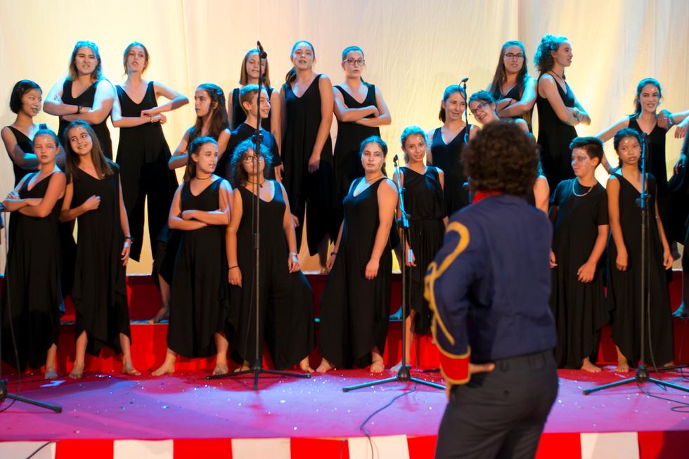 Escola Coral de L'Eliana