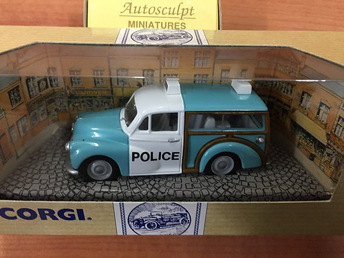 Police Traveller