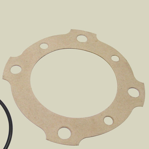 Axle seal paper