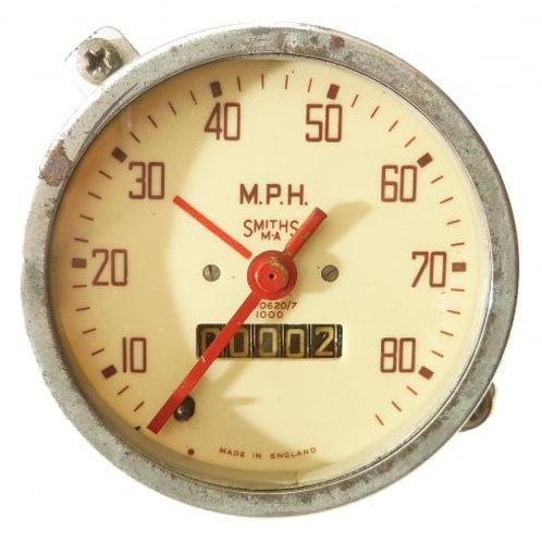 Speedometer - Various