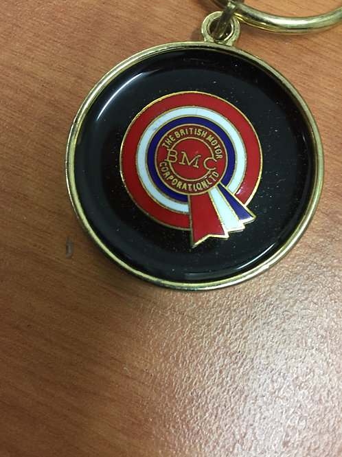 BMC Badge