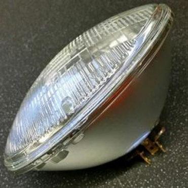 Seal beam head lights