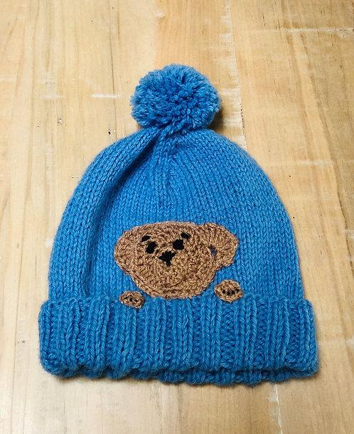 Beary Cute Hat
